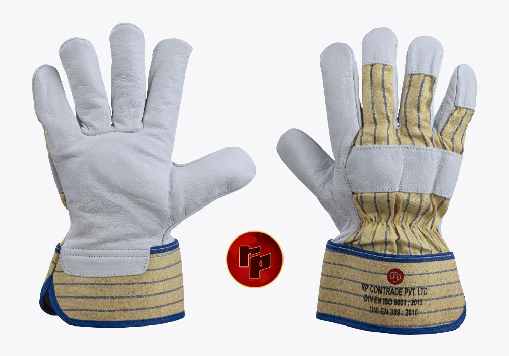 RPC016A_NATURAL CHROME CANADIAN GLOVES