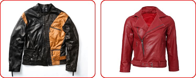 Leather jacket for girls: Styling the winter wardrobe
