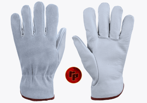 RPC051 CK_COMBINED NATURAL DRIVING GLOVES