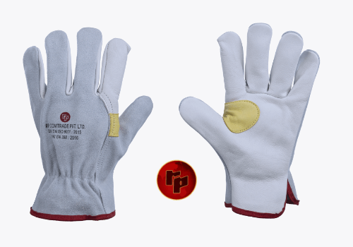 RPC054A._COMBINED NATURAL DRIVING GLOVES