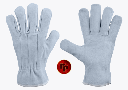 RPC14CLI_NATURAL SPLIT INSIDE CLUTE DRIVING GLOVES
